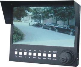 3G车载一体化系统液晶显示屏