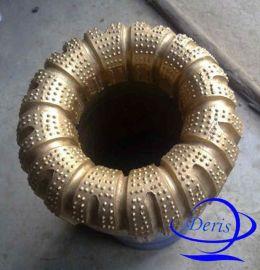 146mm金刚石复合片取芯钻头, 矿用钻头,打井钻头