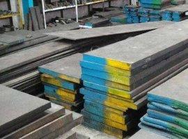 供应东北特钢9CRWMN钢 抚顺9CRWMN模具钢材 9CrWMn高耐磨冷作钢