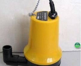 12V微型直流潜水泵,BL2512SI电瓶水泵,野外用泵,50W微型潜水泵,舱底泵