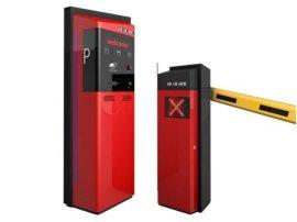 鹏达系列标准收费型停车场系统