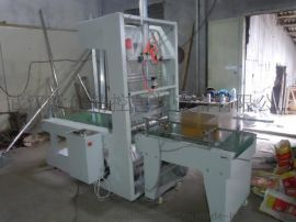 湖北省十堰市PE膜收缩机/袖口式自动收缩机/全自动收缩机