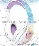 专业耳机音响外壳logo加工,水转印耳机壳,水贴全包耳机,头戴式耳机水转印加工13632956752