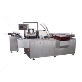 厂家直销铝塑、铝铝、铝塑铝三合一药板自动装盒机