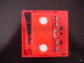 诺帝菲尔 手动报 按钮M500K  J-SAP-M-M500KC