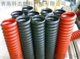 MPP增强单双壁波纹套管生产线设备