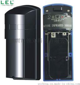 主动式红外对射探测器LBD-100 防盗报**系统前端产品 红外探头感应器 零误报