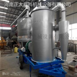 正大鼎科生产出售混合粮食烘干机