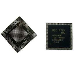 MT6595 POP双层芯片植球返修服务 MT6797 POP双层带凹槽BGA芯片植球服务 CPU芯片拆板植球焊接贴片返修