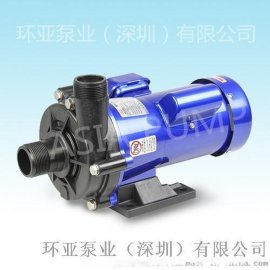 MP-120RM 电镀金刚石线锯专用泵 小型磁力泵