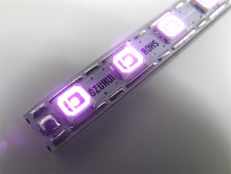850NM紅外線2835LED燈條/安防攝影檢測專用紅外光源