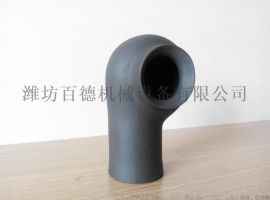 两寸涡流碳化硅空心锥喷嘴