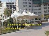 清镇钢结构T字形汽车棚、麻江小区电动车停车棚供货商