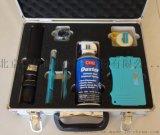 HS-QJTZ-02光纤清洁工具箱