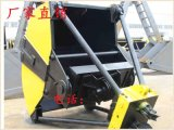 双绳抓斗S1050配用10吨起重机,双葫芦抓斗,抓煤斗,物料斗
