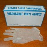低价促销一次性PVC|工业级劳保作业手套