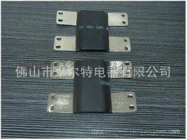 热销新能源汽车电池镀锡铜编织带 软铜排导电片加工图片