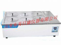 DZKW-D-2电热恒温水浴锅(单列两孔)