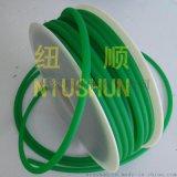 PU圆形带传动带 圆形皮带传动带