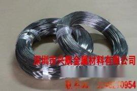 日本进口316L不锈钢软线 德国进口不锈钢线