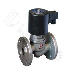 ZCZP80法兰活塞式不锈钢电磁阀-水平安装电磁阀-垂直安装电磁阀