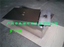 台州餐馆酒店厨房不锈钢自动排油除渣设备油水分离器隔油器全国畅销