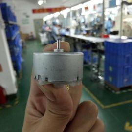 JRC精锐昌科技 厂家供应微型直流马达 智能扫地机专用电机 JRK-500电机