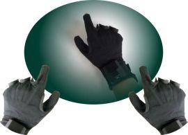 机器人ROS跟踪手臂摆动 手腕弯曲 手指屈伸 详细视频