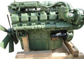 河北曼奔OM444LA奔驰发动机,奔驰卡车配件