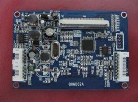 奇美3.5寸LQ035nc111驱动板