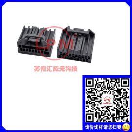 苏州汇成元电子供JAE MX34020SF1 连接器