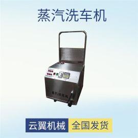 可移动式蒸汽清洗机 汽车空调清洗机 小型发动机蒸汽洗设备