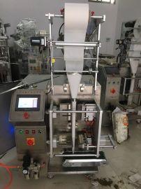 卤料包自动包装生产线无纺布包全自动定量包装机厂家直销欢迎定制