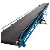 高护栏纸箱输送机 防滑型槽钢架子输送机LJ