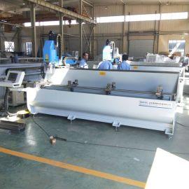 工业铝型材实验平台框架加工设备