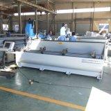 工業鋁型材實驗平臺框架加工設備