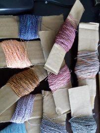 合紙紗,合雙股紙紗,細雙股紙繩,花式紙繩,多彩紙繩,高細雙股
