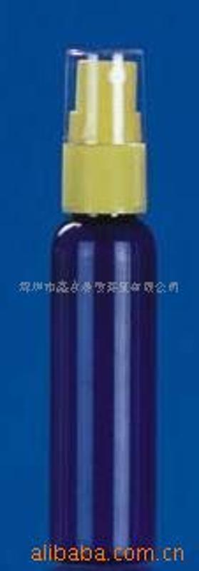 化妝品透明噴霧瓶