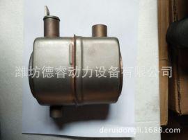 潍坊道依茨TBD-226B柴油机发动机配件13034889机油冷却器