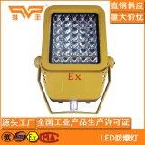 100W防爆馬路燈LED防爆泛光燈