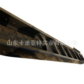 陕汽德龙新M3000车架总成 奥龙牵引车大梁原厂锰钢