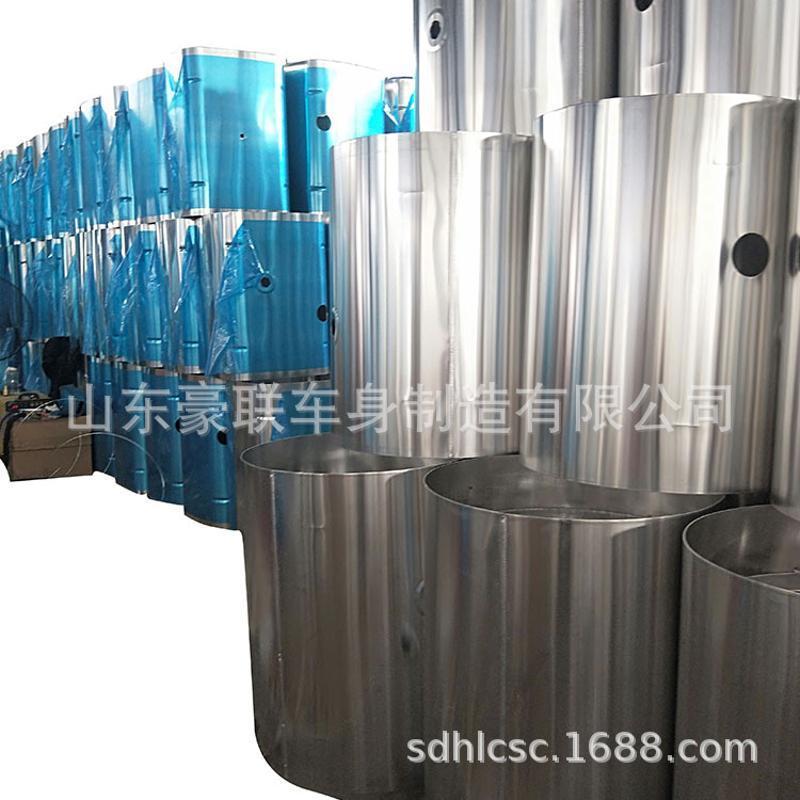 陝汽德龍老M3000 鋁皮油箱 鐵皮油箱 加厚加大 圖片 價格 廠家