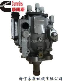 康明斯QSB5.9柴油泵 凯斯挖掘机油泵
