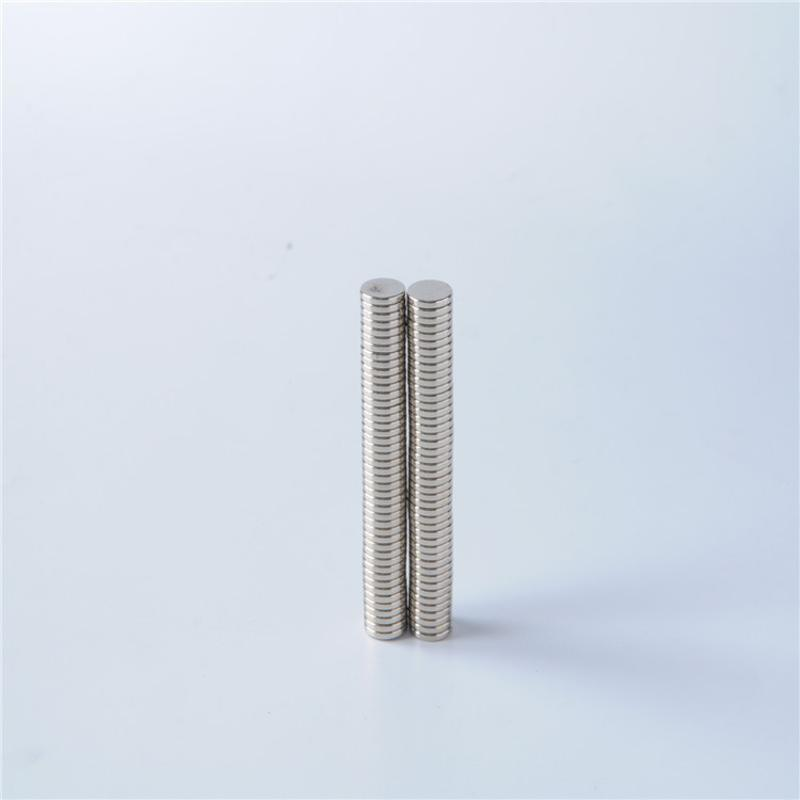 厂家供应钕铁硼磁性扣