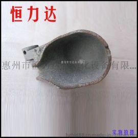厂家直销机械手汤勺 广州2.0压铸用汤勺 耐高温抗腐蚀