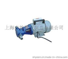 WCB、S型微型齿轮式输油泵/汽车油泵/液压油泵