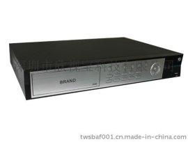 两百万高清 数字 监控 NVR 网络硬盘录像机 16路预览 16路1080P HDMI