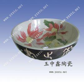 陶瓷洗脸盆厂家 艺术台盆价格