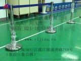 磨砂不鏽鋼一米線 磨砂不鏽鋼一米線欄杆座 磨砂一米線伸縮帶圍欄