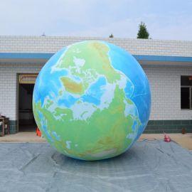 华亦盛pvc充气球 广告气球定制